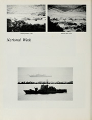 Page 12, 1977 Edition, El Paso (LKA 117) - Naval Cruise Book online yearbook collection