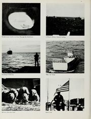 Page 14, 1977 Edition, El Paso (LKA 117) - Naval Cruise Book online yearbook collection