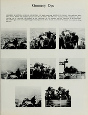 Page 17, 1977 Edition, El Paso (LKA 117) - Naval Cruise Book online yearbook collection