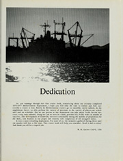 Page 5, 1977 Edition, El Paso (LKA 117) - Naval Cruise Book online yearbook collection