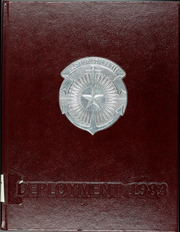 Page 1, 1983 Edition, El Paso (LKA 117) - Naval Cruise Book online yearbook collection
