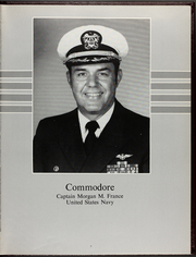 Page 11, 1983 Edition, El Paso (LKA 117) - Naval Cruise Book online yearbook collection