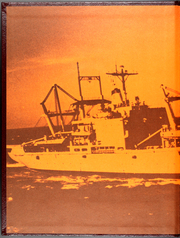 Page 2, 1983 Edition, El Paso (LKA 117) - Naval Cruise Book online yearbook collection