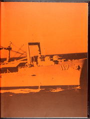 Page 3, 1983 Edition, El Paso (LKA 117) - Naval Cruise Book online yearbook collection
