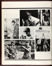 Page 14, 1988 Edition, El Paso (LKA 117) - Naval Cruise Book online yearbook collection