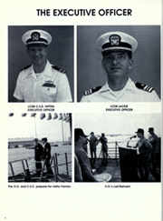Page 10, 1992 Edition, Elrod (FFG 55) - Naval Cruise Book online yearbook collection