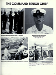 Page 11, 1992 Edition, Elrod (FFG 55) - Naval Cruise Book online yearbook collection