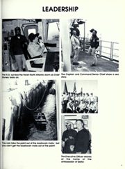 Page 13, 1992 Edition, Elrod (FFG 55) - Naval Cruise Book online yearbook collection