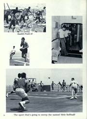 Page 16, 1988 Edition, Emory Land (AS 39) - Naval Cruise Book online yearbook collection