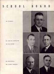Page 9, 1944 Edition, Garth High School - Green and White Yearbook (Georgetown, KY) online yearbook collection