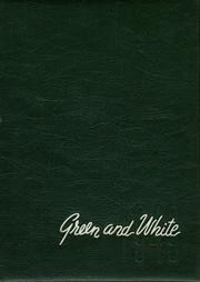1949 Edition, Garth High School - Green and White Yearbook (Georgetown, KY)