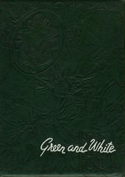 1951 Edition, Garth High School - Green and White Yearbook (Georgetown, KY)
