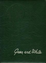 Page 1, 1953 Edition, Garth High School - Green and White Yearbook (Georgetown, KY) online yearbook collection