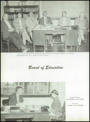 Page 10, 1953 Edition, Garth High School - Green and White Yearbook (Georgetown, KY) online yearbook collection