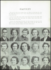 Page 13, 1953 Edition, Garth High School - Green and White Yearbook (Georgetown, KY) online yearbook collection