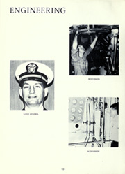 Page 14, 1967 Edition, England (DLG 22) - Naval Cruise Book online yearbook collection