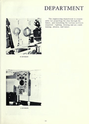 Page 15, 1967 Edition, England (DLG 22) - Naval Cruise Book online yearbook collection