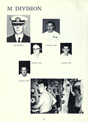 Page 16, 1967 Edition, England (DLG 22) - Naval Cruise Book online yearbook collection