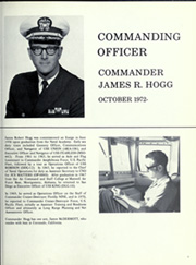 Page 11, 1972 Edition, England (DLG 22) - Naval Cruise Book online yearbook collection