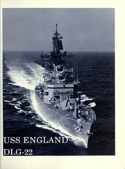 Page 5, 1972 Edition, England (DLG 22) - Naval Cruise Book online yearbook collection