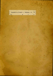 Page 3, 1920 Edition, Virginia Polytechnic Institute - Bugle Yearbook (Blacksburg, VA) online yearbook collection