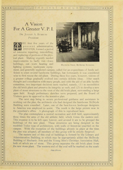 Page 15, 1927 Edition, Virginia Polytechnic Institute - Bugle Yearbook (Blacksburg, VA) online yearbook collection