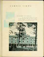 Page 13, 1934 Edition, Virginia Polytechnic Institute - Bugle Yearbook (Blacksburg, VA) online yearbook collection