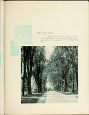 Page 17, 1934 Edition, Virginia Polytechnic Institute - Bugle Yearbook (Blacksburg, VA) online yearbook collection