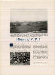 Page 16, 1947 Edition, Virginia Polytechnic Institute - Bugle Yearbook (Blacksburg, VA) online yearbook collection