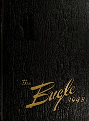 Page 1, 1948 Edition, Virginia Polytechnic Institute - Bugle Yearbook (Blacksburg, VA) online yearbook collection