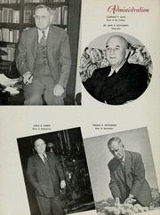 Page 16, 1948 Edition, Virginia Polytechnic Institute - Bugle Yearbook (Blacksburg, VA) online yearbook collection