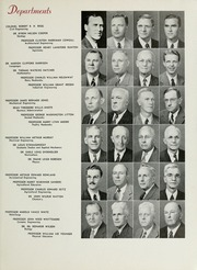Page 17, 1948 Edition, Virginia Polytechnic Institute - Bugle Yearbook (Blacksburg, VA) online yearbook collection