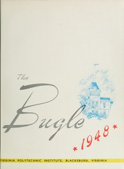 Page 5, 1948 Edition, Virginia Polytechnic Institute - Bugle Yearbook (Blacksburg, VA) online yearbook collection