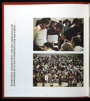 Page 16, 1973 Edition, Virginia Polytechnic Institute - Bugle Yearbook (Blacksburg, VA) online yearbook collection