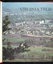 Page 7, 1973 Edition, Virginia Polytechnic Institute - Bugle Yearbook (Blacksburg, VA) online yearbook collection