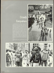 Page 10, 1978 Edition, Virginia Polytechnic Institute - Bugle Yearbook (Blacksburg, VA) online yearbook collection