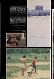 Page 12, 1978 Edition, Virginia Polytechnic Institute - Bugle Yearbook (Blacksburg, VA) online yearbook collection