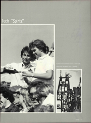 Page 15, 1978 Edition, Virginia Polytechnic Institute - Bugle Yearbook (Blacksburg, VA) online yearbook collection