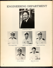 Page 14, 1978 Edition, England (CG 22) - Naval Cruise Book online yearbook collection