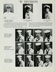 Page 16, 1985 Edition, England (CG 22) - Naval Cruise Book online yearbook collection
