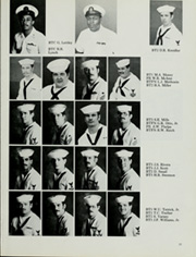 Page 17, 1985 Edition, England (CG 22) - Naval Cruise Book online yearbook collection