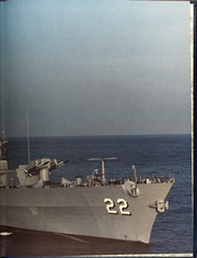 Page 3, 1989 Edition, England (CG 22) - Naval Cruise Book online yearbook collection
