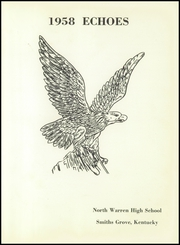 Page 7, 1958 Edition, North Warren High School - Echoes Yearbook (Smiths Grove, KY) online yearbook collection