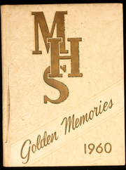 Page 1, 1960 Edition, Mackville High School - Thorobred Yearbook (Mackville, KY) online yearbook collection
