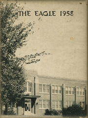 Page 1, 1958 Edition, Guthrie High School - Eagle Yearbook (Guthrie, KY) online yearbook collection