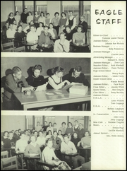 Page 16, 1958 Edition, Guthrie High School - Eagle Yearbook (Guthrie, KY) online yearbook collection