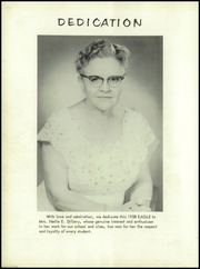 Page 8, 1958 Edition, Guthrie High School - Eagle Yearbook (Guthrie, KY) online yearbook collection