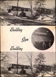 Page 10, 1952 Edition, Beechmont High School - Eagle Yearbook (Hawesville, KS) online yearbook collection
