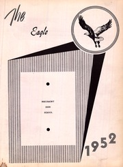 Page 7, 1952 Edition, Beechmont High School - Eagle Yearbook (Hawesville, KS) online yearbook collection