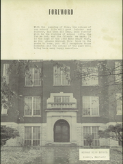 Page 7, 1953 Edition, Midway High School - Echo Yearbook (Midway, KY) online yearbook collection